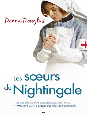 cover image of Les soeurs du Nightingale