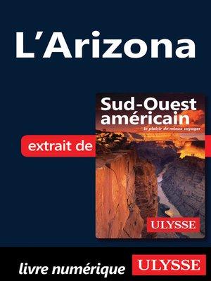 cover image of L'Arizona