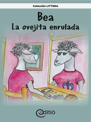 cover image of Bea--La ovejita enrulada