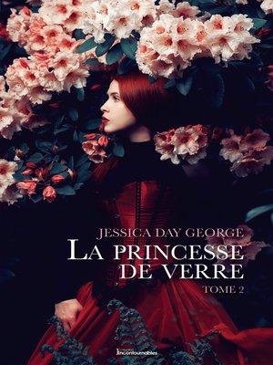 cover image of La princesse de verre