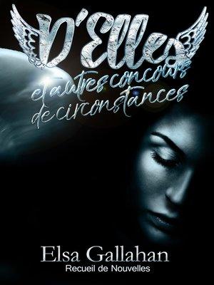 cover image of D'Elles