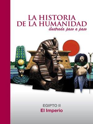 cover image of El Imprio