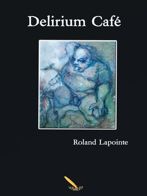 cover image of Delirium Café