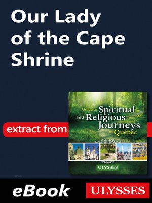 cover image of Our Lady of the Cape Shrine
