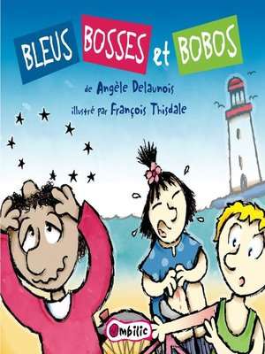cover image of Bleus bosses et bobos
