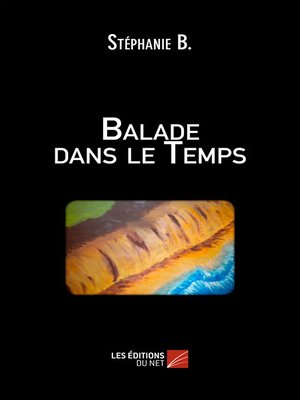 cover image of Balade dans le Temps