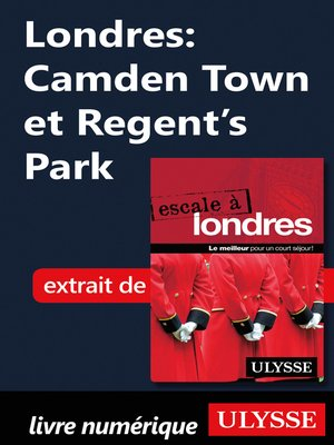 cover image of Londres