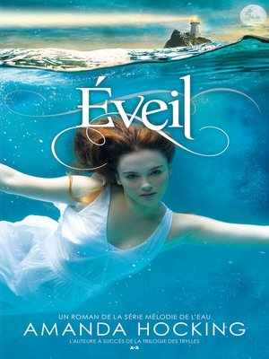 cover image of Éveil