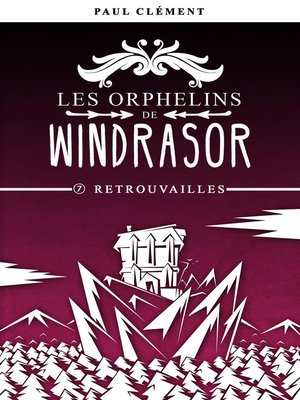 cover image of Retrouvailles
