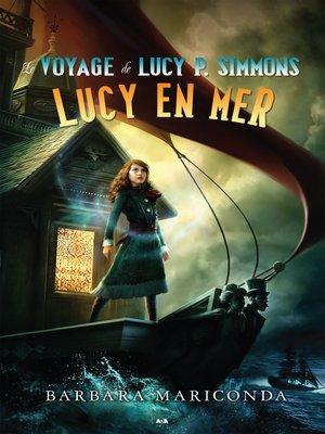 cover image of Lucy en mer
