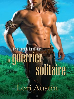 cover image of Le guerrier solitaire