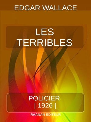 cover image of Les Terribles