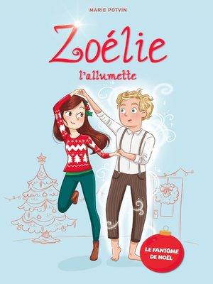 cover image of Zoélie l'allumette