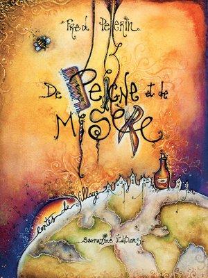 cover image of De Peigne et de misère