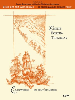 cover image of Émilie Fortin-Tremblay