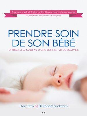 cover image of Offrez-lui le cadeau d'une bonne nuit de sommeil