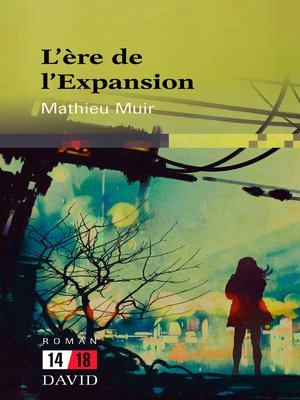 cover image of L'ère de l'Expansion