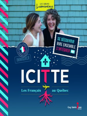 cover image of Icitte