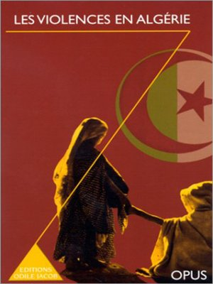 cover image of Les Violences en Algérie