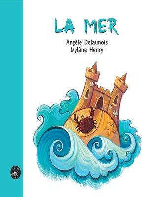 cover image of La mer