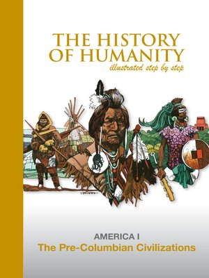 cover image of The Pre-Columbian Civilizations