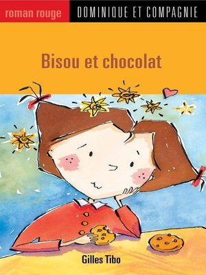 cover image of Bisou et chocolat