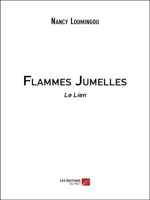 cover image of Flammes Jumelles