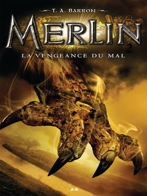 cover image of La vengeance du mal