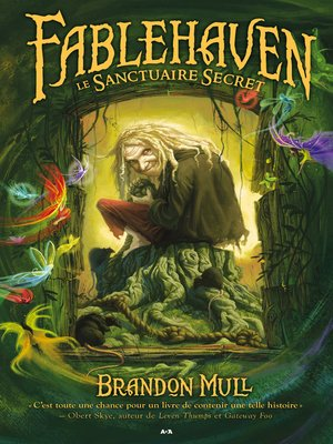fablehaven series epub download