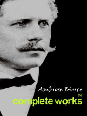 cover image of Ambrose Bierce