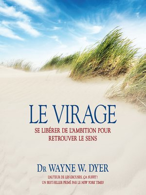 cover image of Le virage