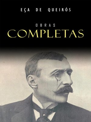 cover image of Obras Completas