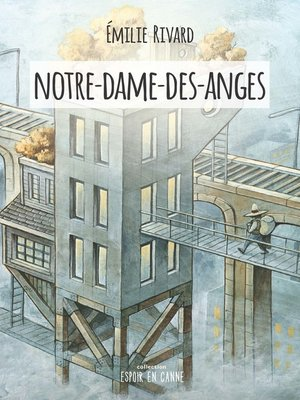 cover image of Notre-Dame-des-Anges