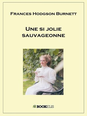 cover image of Une si jolie sauvageonne