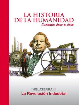 cover image of La Revolución Industrial