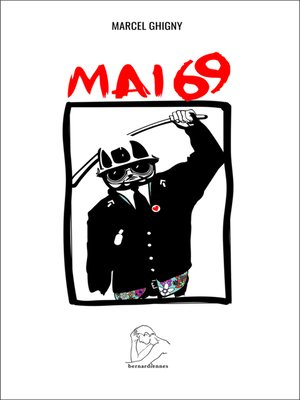 cover image of Mai 69