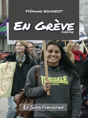 cover image of En Grève