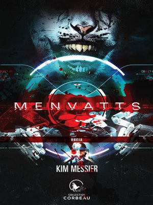 cover image of MENVATTS Uncia