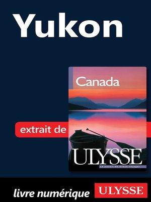 cover image of Yukon