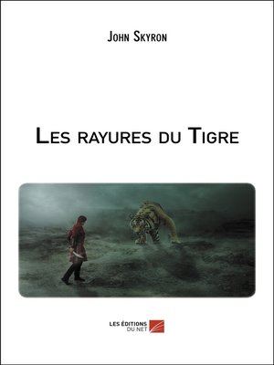 cover image of Les rayures du Tigre