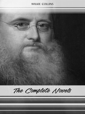 cover image of Wilkie Collins