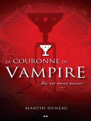 cover image of Un roi sans reine