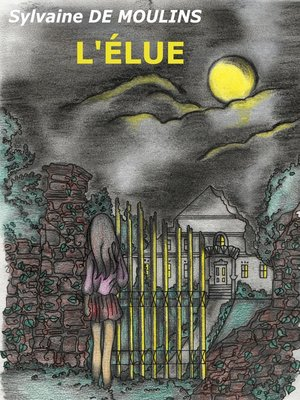 cover image of L'ÉLUE