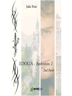 cover image of EDOLIA--AMBITION 2