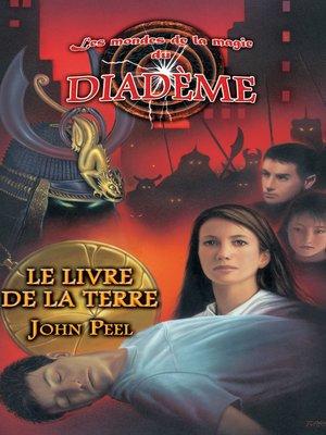 cover image of Le livre de la terre