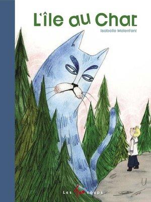 cover image of Île au chat (L')