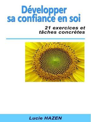 cover image of Développer sa confiance en soi
