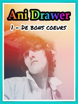 cover image of De bons coeurs