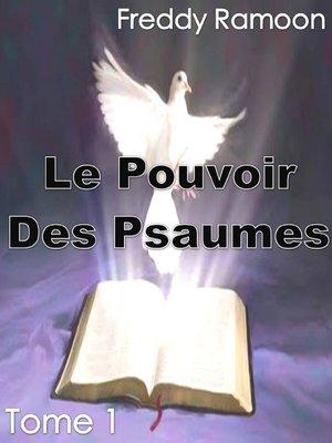 cover image of Le Pouvoir Des Psaumes