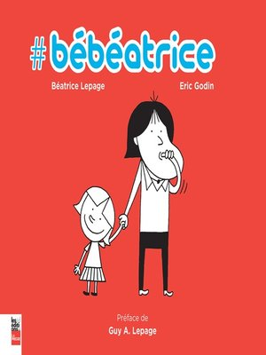 cover image of #bébéatrice